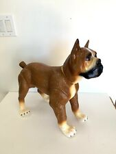 Boxer Dog Mannequin Display retail Store statue clothes Italy