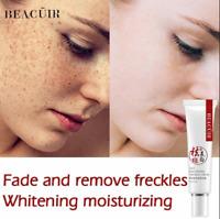 BEACUIR Collagen Freckles Whitening Face Cream hyaluronic acid Anti-Aging Skin