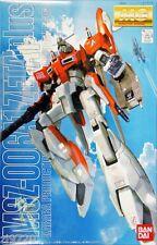 BANDAI MG Gundam 1/100 MSZ-006A1 Zeta Plus Gundam Sentinel 105569
