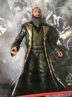 "Marvel Legends 6"" MCU Studios First Ten Years the Mandarin Ben Kingsley Loose"