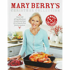 Mary Berrys Christmas Collection Theworks UK SELLER