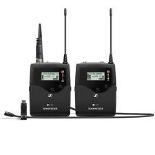 Sennheiser EW 512P G4 Wireless Lavalier Microphone System Band AW+ (470-558 MHz)