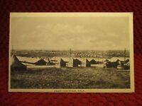 1940'S. CAMP DONIPHAN, OKLAHOMA. POSTCARD F3