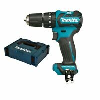 Makita HP332DZ 10.8V CXT Li-Ion Cordless Brushless Combi Drill Body Only+ Makpac