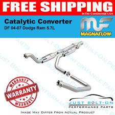 Magnaflow Catalytic Converter DF 04-07 Dodge Ram 5.7L - #24293