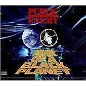 Public Enemy - Fear of a Black Planet (2014) 2CD Deluxe Edition  NEW  SPEEDYPOST