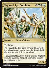 Skyward Eye Prophets NM X4 Commander Anthology Gold Uncommon MTG