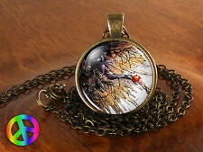 Anime Death Note 2 Fashion Necklace Pendant Jewelry Cosplay Gift for Men / Women