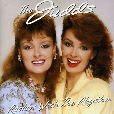 Rockin' With The Rhythm - Judds (2003, CD NIEUW) CD-R