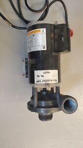 Flo-Master HP 02120511-2 Pump Motor