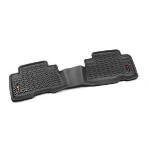 Rugged Ridge Floor Liner Black 07-14 Toyota Fj Cruiser Automatic  X82954.30