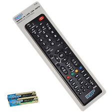 Remote Control for Panasonic TH-50PX6U TH-50PX75U TC-32LX60 TC-32LX600 Smart TV