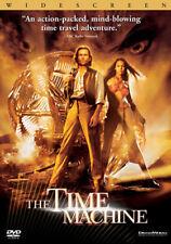 The Time Machine (DVD,2002)