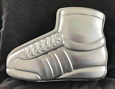 Sneaker SuperStar Tennis Jogging Running Shoe Vintage Wilton Cake Pan 502-1964