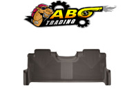 Husky Liners 2nd Seat Floor Liner Fits 17-18 F250F350//F450 Crew w// factory box