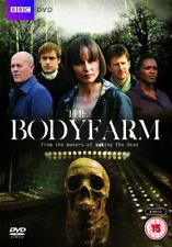 The Body Farm - Series 1 NEW PAL Cult 3-DVD Set Diarmuid Lawrence T. Fitzgerald
