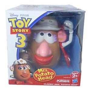 Disney Pixar Toy Story 3 Mrs. Potato Head, Classic Mrs. Potato Head