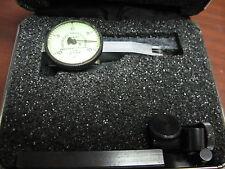 Federal Testmaster Indicator Range 015 X 0005increment Item 19