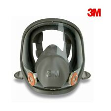 3M 6900 Reusable Fully Facepiece Respirat Large Gas Mask Size L Replace 6800 NEW
