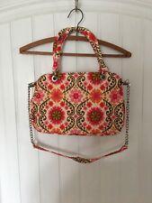 Vera Bradley purse chain bag in Folkloric retired handbag NWT!