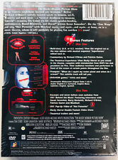 The Rocky Horror Picture Show (1975) (25th Anniversary) New - Factory Sealed!