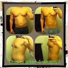 ItWorks Ultimate Body Applicator (wraps)