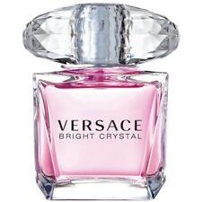 VERSACE bright Crystal Perfume 0.17 oz 5 ml EDT Splash Women New Without Box