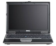 "Dell Latitude D420 Intel Core Solo U1300 1066MHz 1024MB 60GB 12,1"" WLAN Ja Win X"