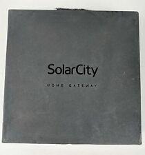 SolarCity Home Gateway GWY10 Solar Panel System ME-001350-002
