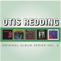 Otis Redding - Original Album Series 2 [New CD] Asia - Import