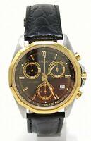 Orologio Tissot P372 vintage watch 90's swiss made clock men's montre elegant