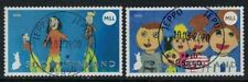 2020 Finland, Mannerheim league for children, complete set fine used.