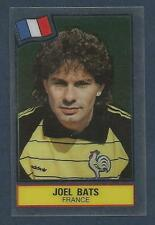 PANINI FOOTBALL SUPERSTARS 1984 -FRANCE-JOEL BATS