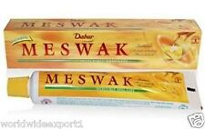 Dabur Meswak Tooth Paste 200gm Ayurvedic Complete Oral Care USA Seller