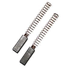Kohlebürsten Kohlestifte geeignet für Vorwerk Kobold VK 118 119 120 121 und 122
