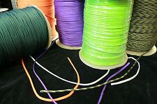 **PARACORD** USA parachute cord/550 cord choose your colour /length
