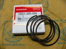 Honda CB 750 Four K0 - K6 Kolbenring Set ( 0.25 ) Ring - Set Piston ( 0.25 )