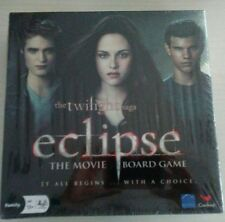 """ECLIPSE THE MOVIE BOARD GAME"" FROM THE TWILIGHT SAGA BY CARDINAL INDUSTRIES"