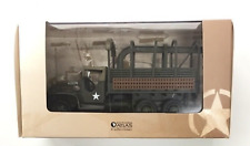 GMC Cckw 353 of Troubleshooting 1/43 Atlas Vehicles and Shielded New