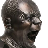 The Yawner by Franz Messerschmidt, Sculpture, Art, Gift, Ornament.