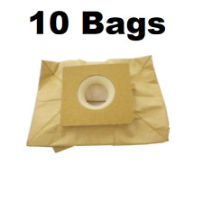 (10) Vacuum Bags for Bissell Canister Zing 22Q3 2037500, 2037960, 77F8