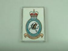 RAF Royal Air Force Station Duxford crested Fridge Magnet