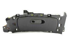 Smart Fortwo Forfour 453 W453 Glove Box Black Titanium A453680250