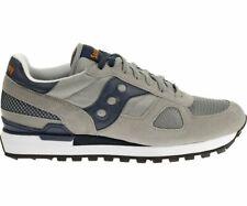 Saucony scarpa sneaker uomo Shadow Original art. S2108-563 col. grigio