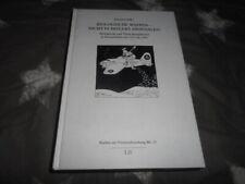 BIOLOGISCHE WAFFEN - NICHT IN HITLERS ARSENALEN (ERHARD GEIßLER, BUCH, RARITÄT)