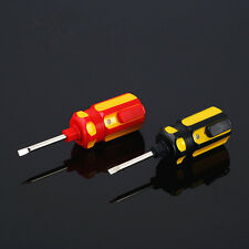 1PC Novel Funny Screwdriver Butane Gas Lighter Windproof Cigar Lighter Gift NO22