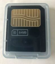 Transcend 64MB Micro SD Memory Card Two Available
