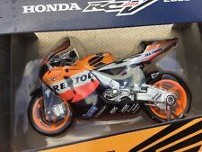 Maisto 1:18 Scale Honda RC211V Repsol Honda 2006  *NEW*