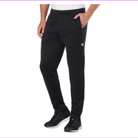 Champion Men Authentic Zippers on lower leg Athletic Apparel Training Pant