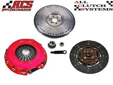 ACS STAGE 1 CLUTCH KIT+FLYWHEEL 1986-2000 FORD MUSTANG GT LX 5.0L 302'